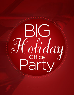 Cocobean Productions: Holiday Parties